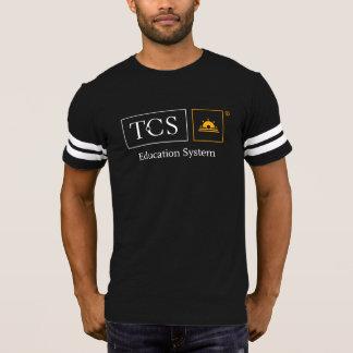 Camiseta del fútbol de los hombres del sistema