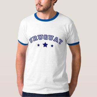 Camiseta del fútbol del fútbol del equipo de