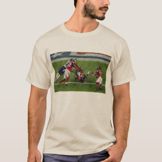 Camiseta del fútbol por los diseños de