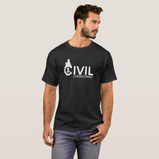 Camiseta del genio civil