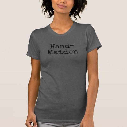 camiseta del handmaiden