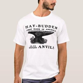 Camiseta del Heno-Budden