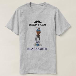 Camiseta del herrero