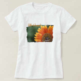 camiseta del Hijo-seguidor