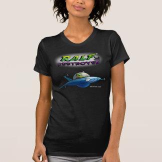 Camiseta del Híper-explorador de la señora