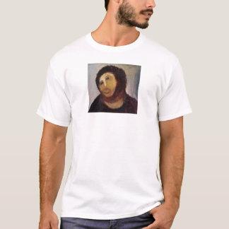 Camiseta del homo de Ecce