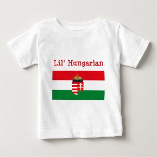 Camiseta del húngaro de Lil