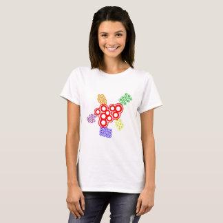 Camiseta del icono #01 de la radio del orgullo gay