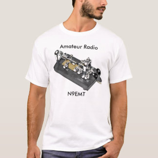 Camiseta del insecto de Vibroplex