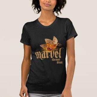 Camiseta del insecto del artefacto