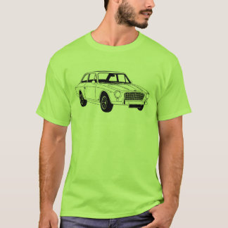 Camiseta del invasor de Gilbern