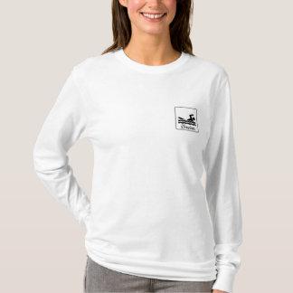 camiseta del iSwim