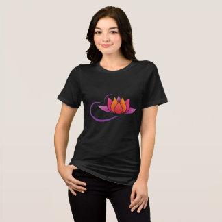 Camiseta del jersey del ajuste cómodo de las