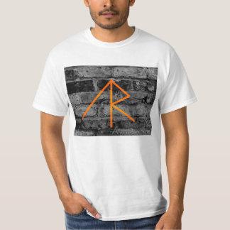 Camiseta del ladrillo de AlexisRoseMusic