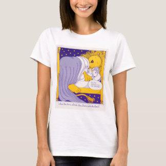 Camiseta del león y del cordero