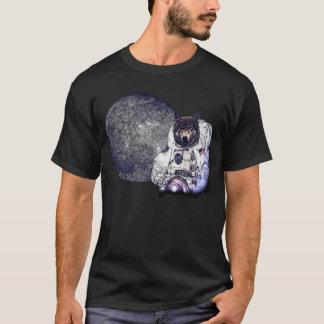 Camiseta del lobo de Astro