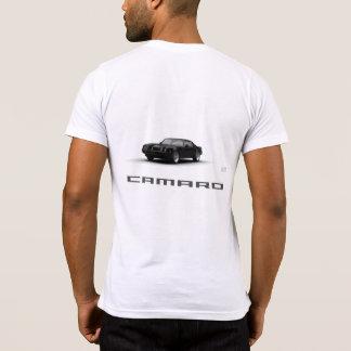 Camiseta del logotipo de Cheverolet Camaro Z28