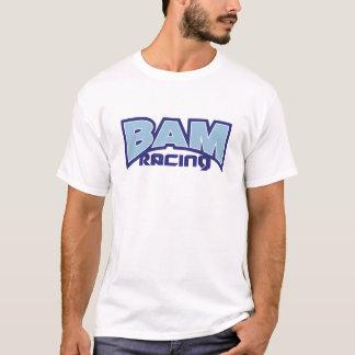 Camiseta del logotipo del BAM