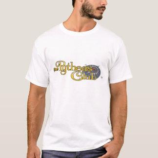 Camiseta del logotipo del club de Pytheas