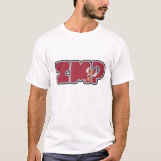 Camiseta del logotipo del IMP