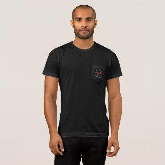 Camiseta del logotipo del mesón de Wildwood de los