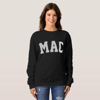 Camiseta del MAC