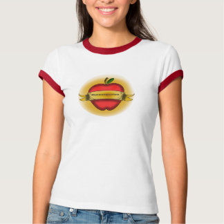 Camiseta del maestro de jardín de infancia