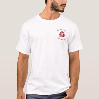 camiseta del maga del krav