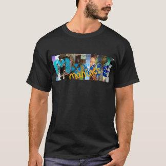 Camiseta del maniaco de la película