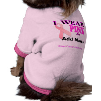 Camiseta del mascota de la plantilla de la camiseta con mangas para perro