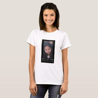 Camiseta del meme de Victoria