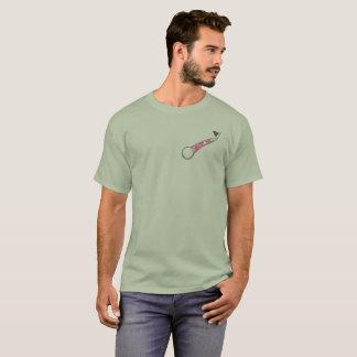 Camiseta del Meridional-Estilo de la bestia de