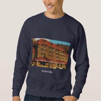 Camiseta del mesón del parque de la arboleda de