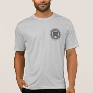 Camiseta del miembro de club de Swordfighting de