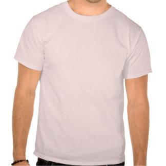 Camiseta del monstruo del flower power