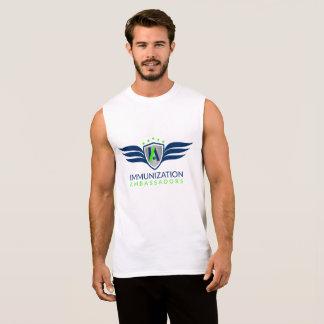 Camiseta del músculo