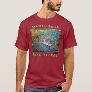 Camiseta del Muskellunge
