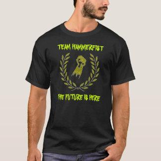 Camiseta del Muttahida Majlis-E-Amal de Hammerfist