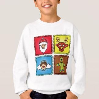 Camiseta del navidad
