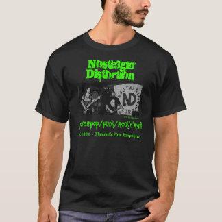 Camiseta del ND