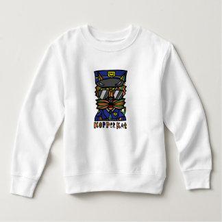 "Camiseta del niño de ""Kopper Kat"""