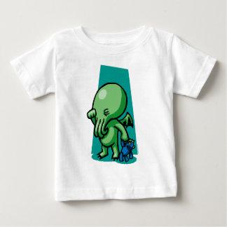 Camiseta del niño de Sleepytime Cthulhu