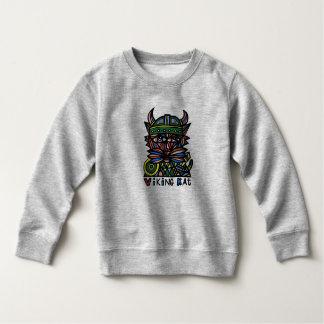 "Camiseta del niño de ""Viking Kat"""