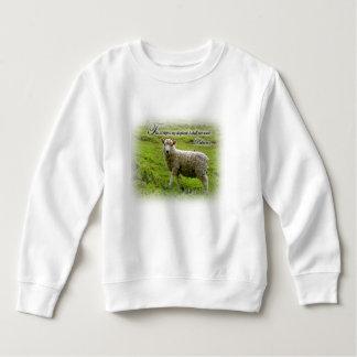 Camiseta del niño del 23:1 de los salmos