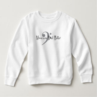 Camiseta del niño del dúo (bajo)