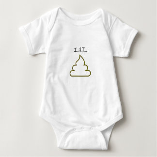 Camiseta del niño del impulso de LiL