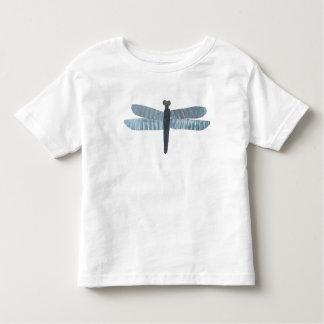 Camiseta del niño del niño de la mosca del dragón