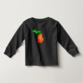 Camiseta del Niño-Rosie