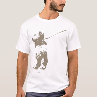 "Camiseta del norte ""el goldendoodle """