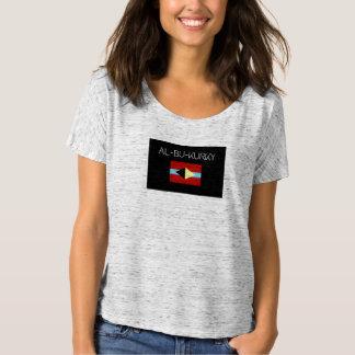 Camiseta del novio con nombre y símbolo de